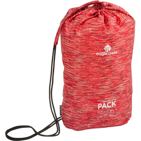Eagle Creek Pack-It Active Sac à linge à bandoulière, space dye coral